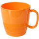 Waca PBT Tasse 230ml orange
